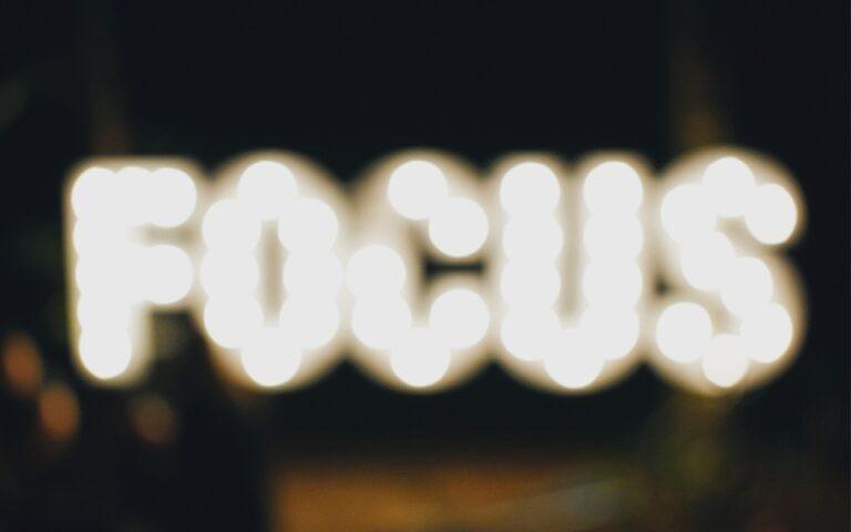 Nieuw Organiseren Blog Organisatiemodellen vervuilen je blik