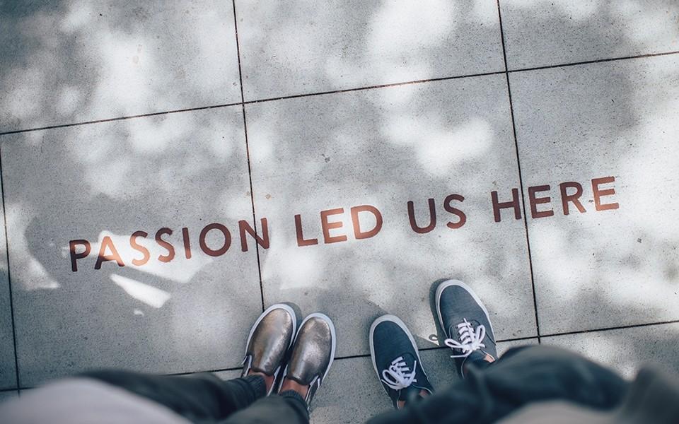 Nieuw Organiseren Blog Organisatie onderdrukt passie