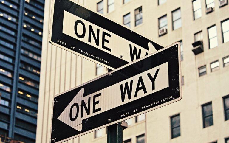 Nieuw Organiseren Blog P&O: terug naar de bedoeling