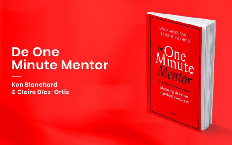 de one minute mentor